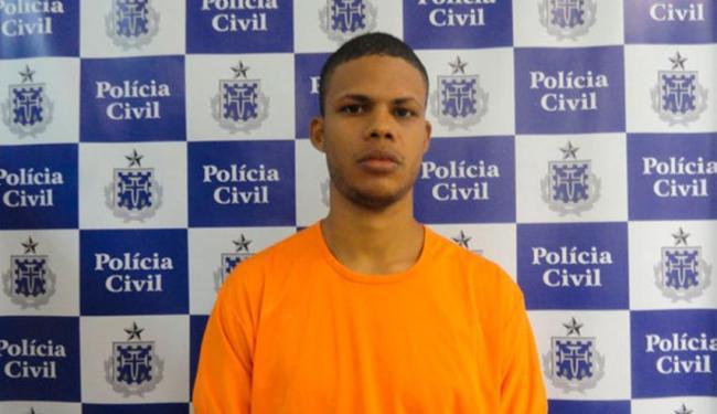 Jonas, que era puxador da torcida do Bahia, tinha rixa com Chapolin - Foto: Divulgação | Polícia Civil