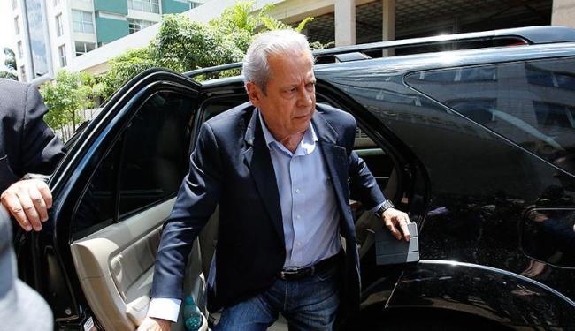 Ex-ministro foi submetido a exames na manhã desta sexta-feira - Foto: Dida Sampaio | Estadão Conteúdo