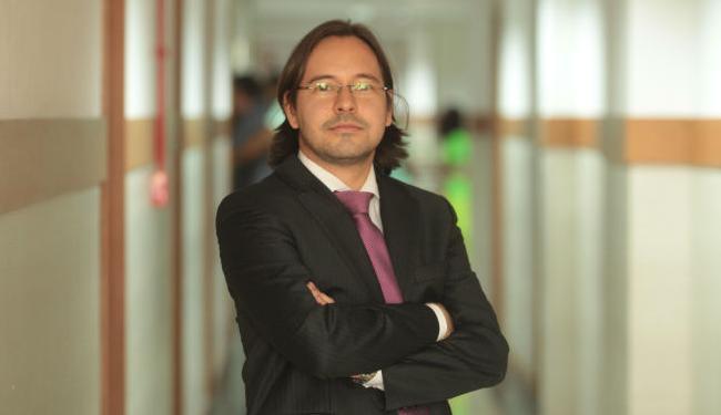 Daniel Nicory, defensor público - Foto: Lúcio Távora | Ag. A TARDE