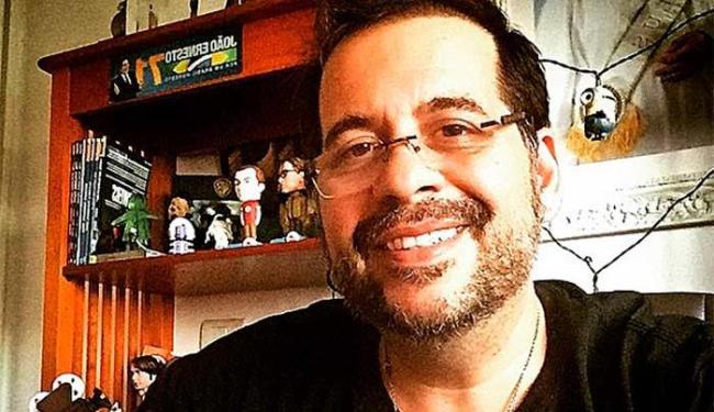 Leandro se submeteu a uma cirurgia bariátrica (redução de estômago) há três meses - Foto: Reprodução | Instagram