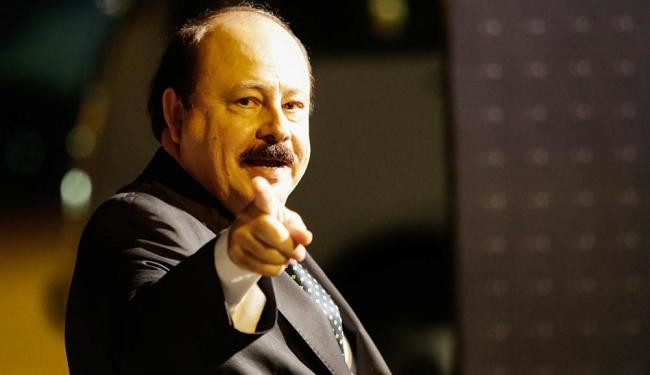 Levy Fidelix foi candidato à presidência pelo PRTB - Foto: Alice Vergueiro | Futura Press | Folhapress