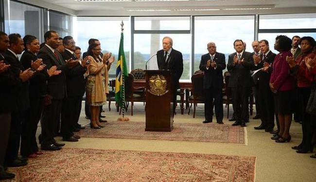 A resolução regulamenta a Lei 12.990, de 9 de junho de 2014 - Foto: José Cruz/Agência Brasil