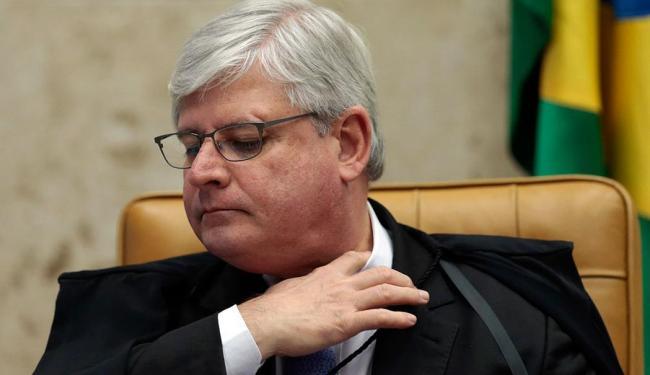 Comissão pedirá lista dos indiciados ao procurador-geral Rodrigo Janot - Foto: Agência Reuters