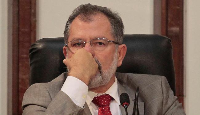 Marcelo Nilo considera o valor 'muito pouco' e disse que não vai causar impacto - Foto: Eduardo Martins l Ag. A TARDE