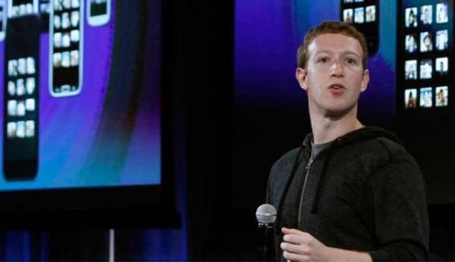 Mark Zuckerberg fez o anúncio do novo recurso - Foto: Agência Reuters