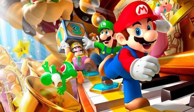 Nintendo não vai abandonar os consoles, segundo a própria empresa - Foto: Divulgação