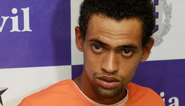 Delegado diz que Marlon responde a seis inquéritos - Foto: Luciano da Matta | Ag. A TARDE