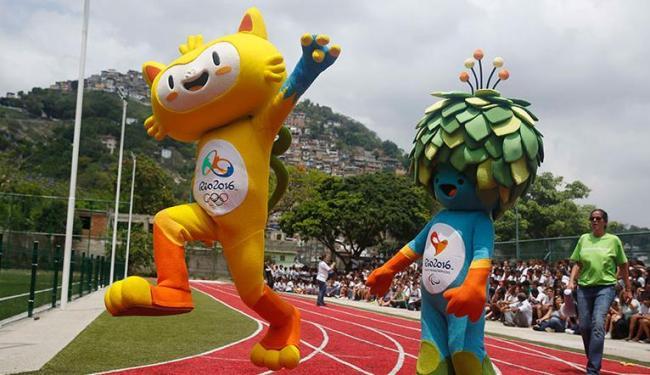 Mais de 300 mil brasileiros já se cadastraram para a 1ª fase de venda do Rio 2016 - Foto: Agência Reuters