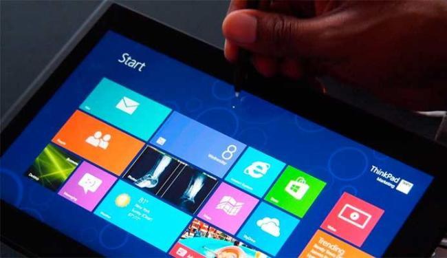 Hackers poderão espionar comunicações no Windows - Foto: Reprodução   Microsoft