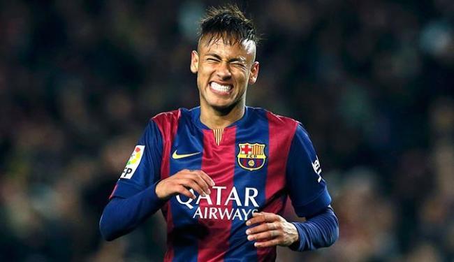 Cartolas que participaram da negociação envolvendo a ida de Neymar ao Barça também são investigados - Foto: Albert Gea | Ag. Reuters