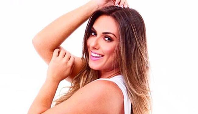 Nicole terá um programa sobre beleza e saúde no canal dirigido por Marlene Matos - Foto: Reprodução   Instagram