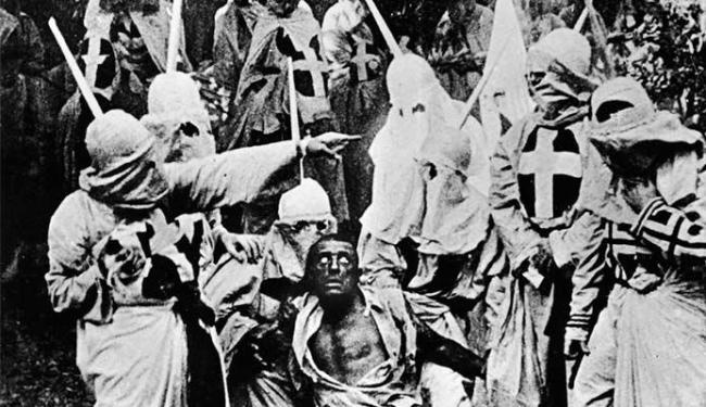 Filme mostra racismo contra negros na Guerra Civil americana - Foto: Divulgação