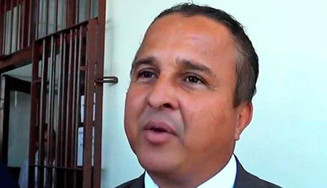 Antônio geraldo Couto foi preso em casa, durante operação da PF - Foto: Reprodução   Youtube