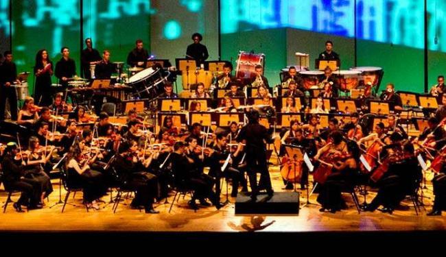 Música clássica ajuda na liberação da dopamina, na neurotransmissão sináptica, na aprendizagem e na - Foto: Tati Golsman   Divulgação