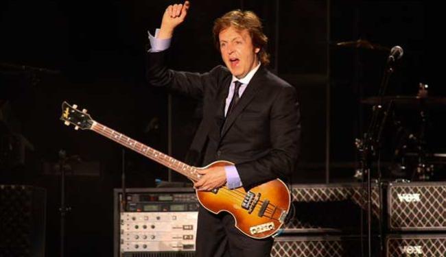 Paul atribui seu talento na hora de compor canções ao fato de ser de Gêmeos - Foto: Divulgação
