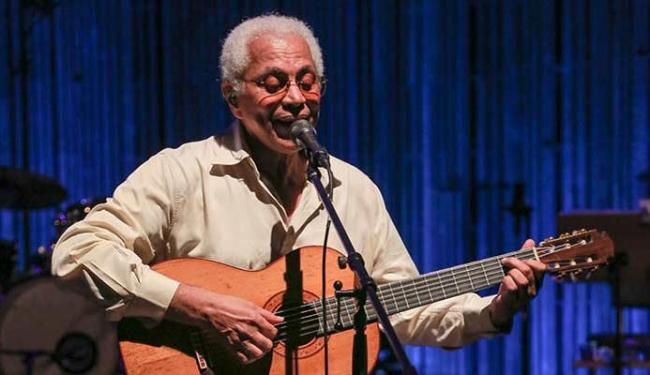 Paulinho da Viola foi uma das atrações do Festival de Trancoso - Foto: Jean de Matteis   Divulgação