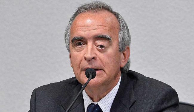 Cerveró também é alvo da Operação Lava Jato, que investiga corrupção na Petrobras - Foto: Wilson Dias | Agência Brasil
