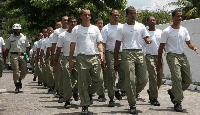 O curso de formação terá duração de nove meses - Foto: Eduardo Martins | Ag. A TARDE