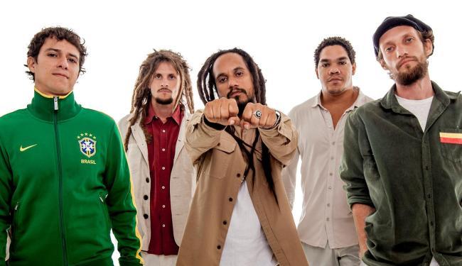 Ponto de Equilíbrio apresenta turnê em homenagem ao Rei do Reggae - Foto: Divulgação