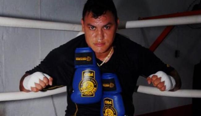 Ex-campeão mundial da categoria superpena disse que lutará em Santos - Foto: Reprodução l Instagram