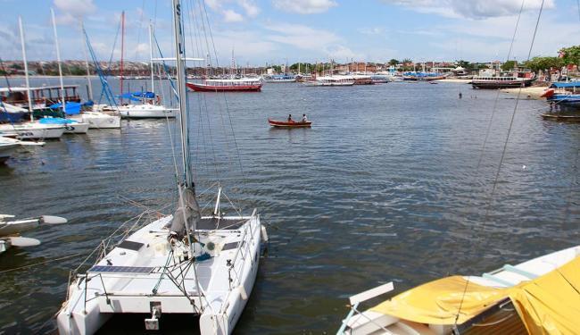 Porto dos Tainheiros é um destino para apreciar beleza e quitutes - Foto: Edilson Lima | Ag. A TARDE