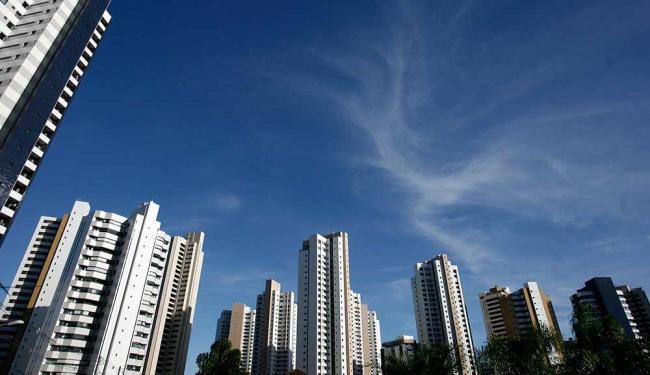 Com pouca área para expansão, cidade fica cada vez mais vertical - Foto: Mila Cordeiro | Ag. A TARDE