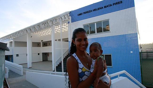 Centro no subúrbio custou R$ 2,6 milhões - Foto: Margarida Neide | Ag. A TARDE