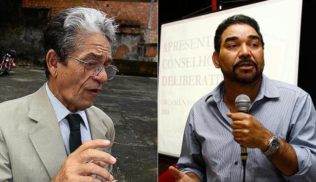 Raimundo Vianna seria o candidato preferido de Portela e Falcão; Ivã de Almeida rechaça rótulo de op - Foto: Diego Mascarenhas e Fernando Amorim | Ag. A TARDE