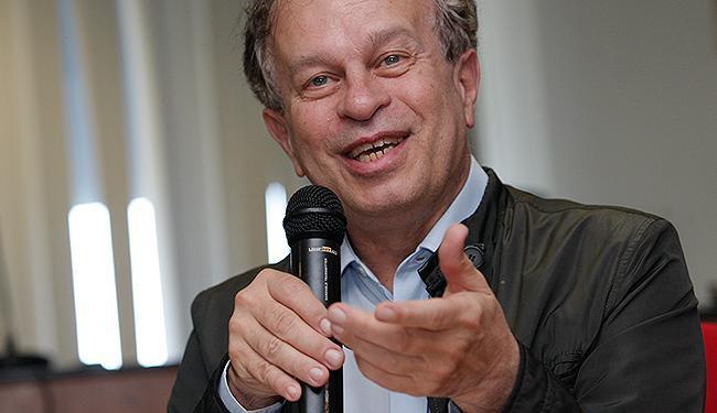 Professor Renato Janine - Foto: Margarida Neide | Ag. A TARDE