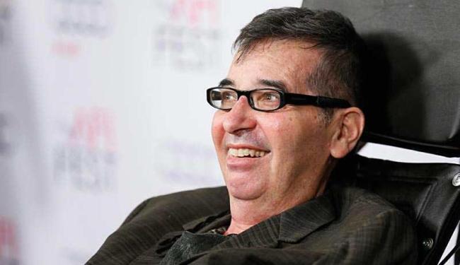 Cineasta morreu na quarta-feira vítima de esclerose lateral amiotrófica - Foto: Agência Reuters