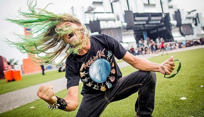 O Rock in Rio realizou outras cinco edições em sua cidade de origem - Foto: Reprodução | Rock in Rio | Raul Aragão | I Hate Flash