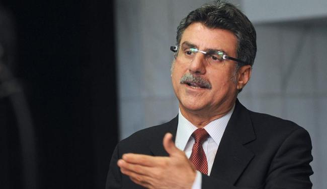 Romero Jucá vai alocar em 2015 cerca de R$ 570 milhões para o fundo - Foto: Antonio Cruz   ABr
