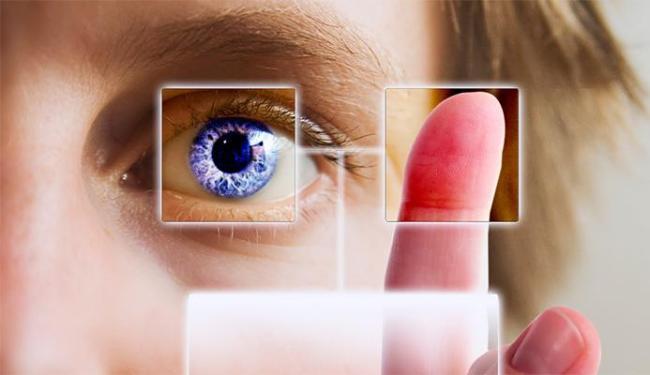 Rosto, íris e digital podem ser solicitados ao acessar o WIndows 10 - Foto: Divulgação