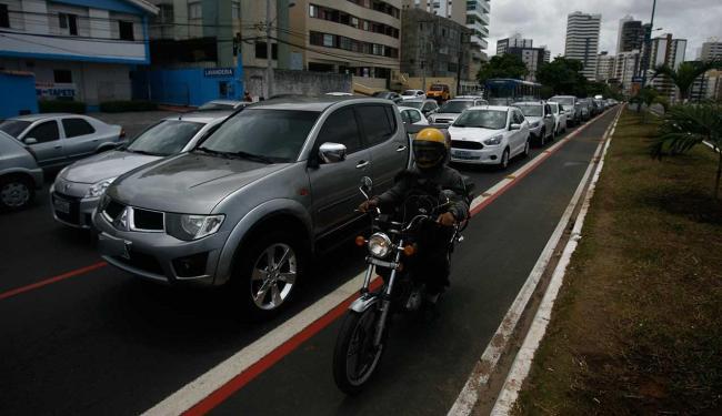 Mobilidade e Estrutura Urbana serão um dos temas abordados - Foto: Raul SPinassé | Ag. A TARDE