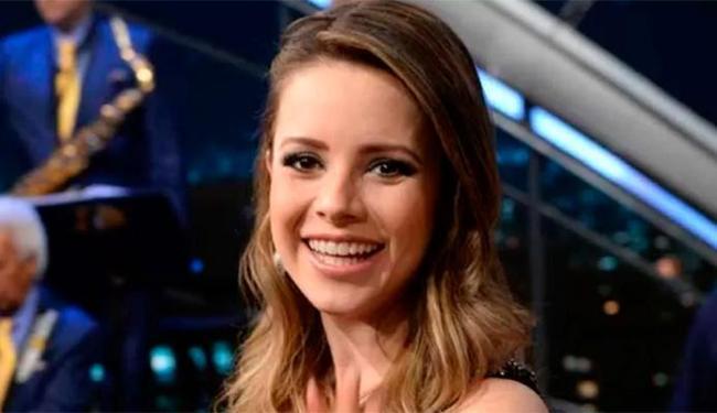 Sandy vai ser uma das novas juradas do Superestar - Foto: Divulgação
