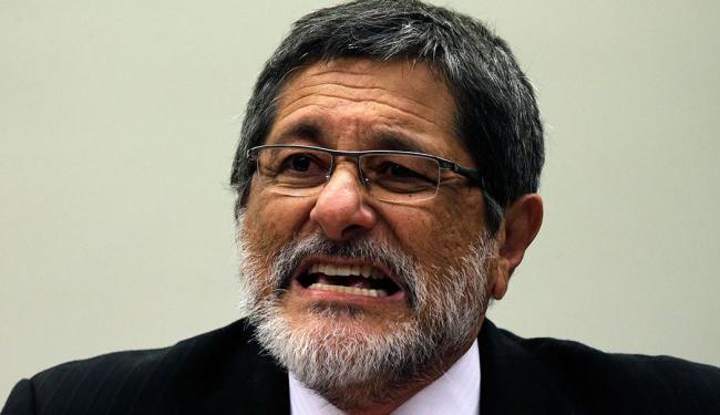 Gabrielli disse que relação com Duarte era apenas profissional - Foto: Ueslei Marcelino   Reuters