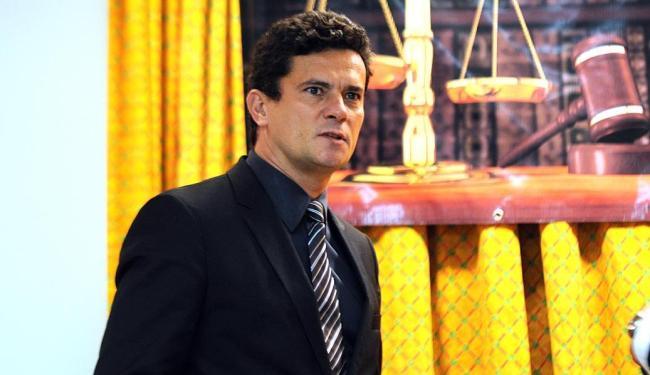 Moro diz ter 'certeza de que a Petrobras irá reerguer-se