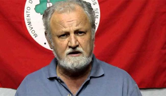 Coordenador do MST quer que governo dê uma resposta aos movimentos sociais que ajudaram a eleger - Foto: Reprodução | Youtube