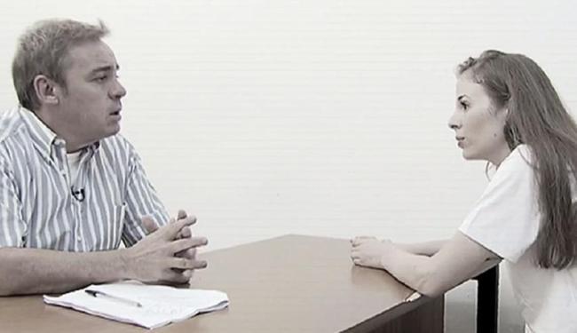 Pronunciamento do irmão veio depois da entrevista de Suzane no programa de Gugu - Foto: Reprodução