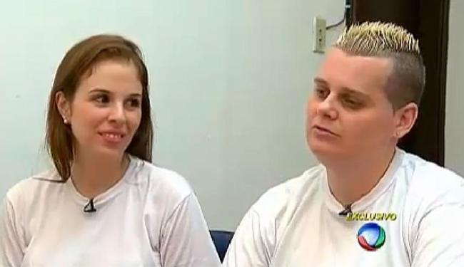 Sandrão (dir) cumpre pena de 24 anos por sequestro seguido de morte - Foto: Reprodução | Youtube