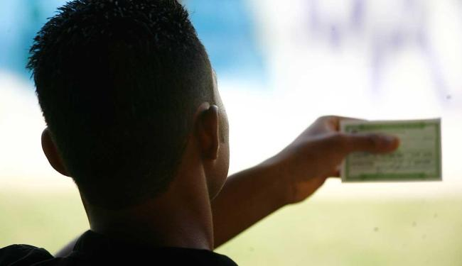 Só em Salvador são mais de 43 mil eleitores nessa situação - Foto: Fernando Amorim   Ag. A TARDE