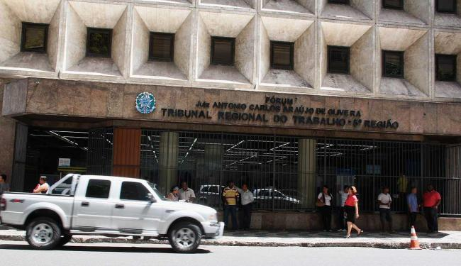 Expediente foi suspenso até sexta-feira, 13 - Foto: Joa Souza | Ag. A TARDE