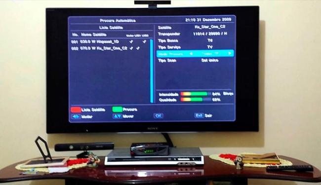 Codificador pirata substitui o das operadoras e libera todos os canais do pacote - Foto: Reprodução | Youtube