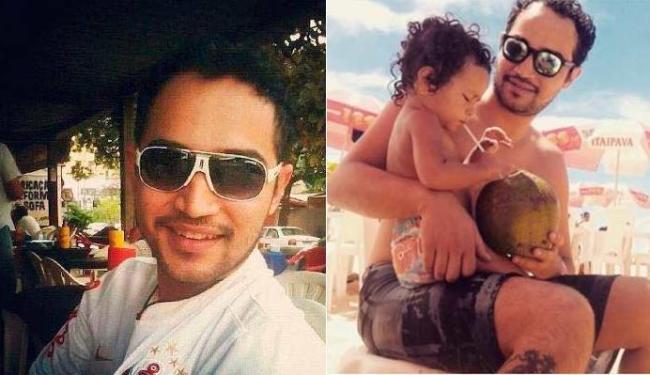 Wesley Camargo defendeu o pai, que foi acusado pela mãe de não ajudar financeiramente - Foto: Reprodução | Facebook