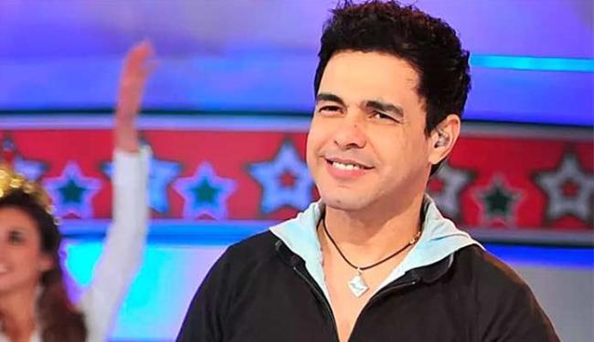 Zezé di Camargo teria pedido para a emissora abafar o caso - Foto: Reprodução | TV Globo