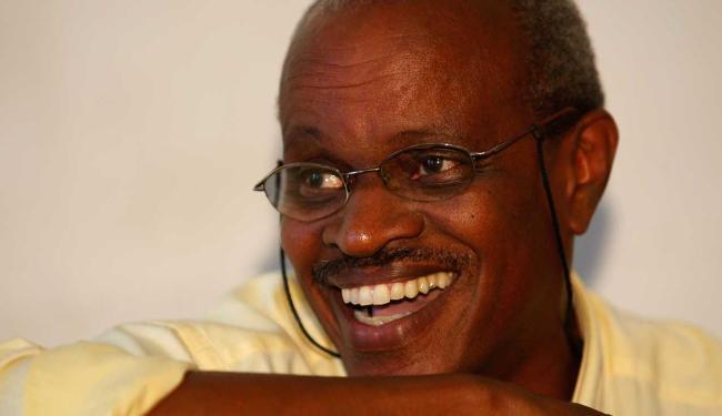 Zulu foi diretor de Cultura e Conselheiro doGrupo Cultural Olodumdurante 10 anos - Foto: Margarida Neide   Ag. A TARDE