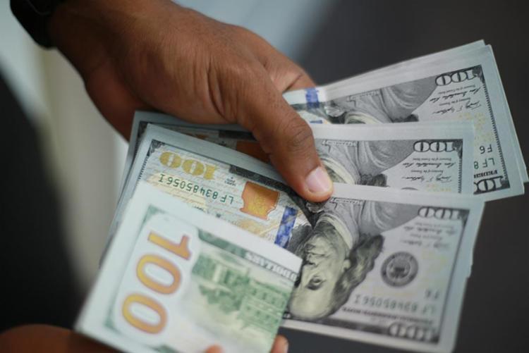 Bolsa reverte queda de 3,5% e encerra com leve baixa | Foto: Joá Souza | Ag. A TARDE - Foto: Joá Souza | Ag. A TARDE