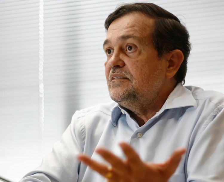 Walter Pinheiro, secretário de Educação da Bahia - Foto: Raul Spinassé | Ag. A TARDE