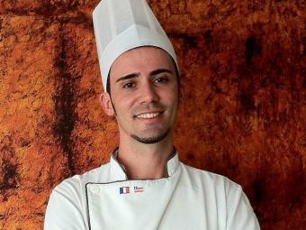 Rui Carneiro também oferece serviços de personal chef - Foto: Divulgação