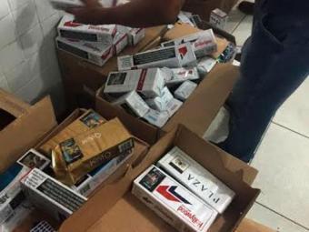 Mercadoria vale cerca de R$ 37 mil - Foto: Ascom | Polícia Militar